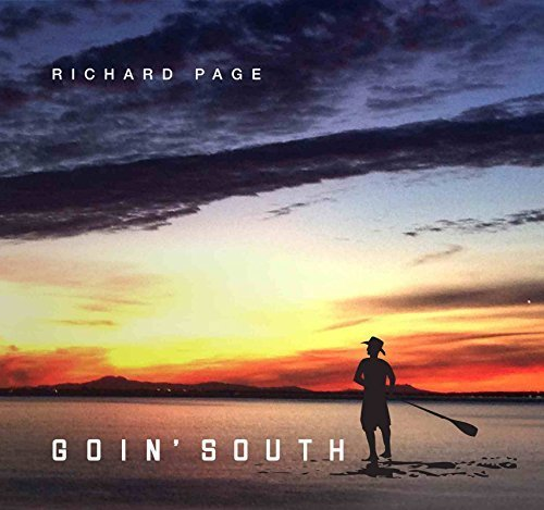 Richard Page - Goin' South.jpg