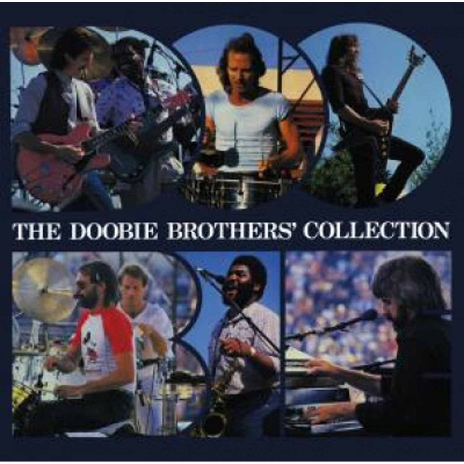 The Doobie Brothers Collection.jpg